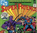 Super Friends Vol 1 6