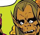Cethlann (Earth-616)