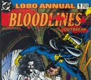 Lobo Annual Vol 2 1