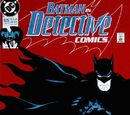 Detective Comics Vol 1 625