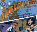 Elongated Man/Covers