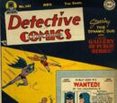 Detective Comics Vol 1 141