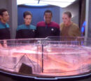 Memory Beta images (DS9 season 1 images)