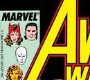 Avengers: West Coast Vol 1 48