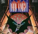 Batman: Legends of the Dark Knight Vol 1 6