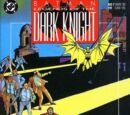 Batman: Legends of the Dark Knight Vol 1 7