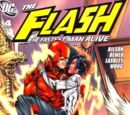 The Flash: The Fastest Man Alive Vol 1 4