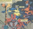 Masters of Silence (Earth-616)