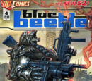 Blue Beetle Vol 8 4