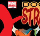 Doctor Strange: The Oath Vol 1 1