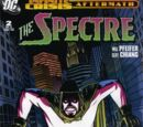 Crisis Aftermath: The Spectre Vol 1 2