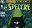 Crisis Aftermath: The Spectre Vol 1