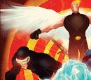 Civil War: X-Men Vol 1 4