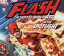 The Flash: The Fastest Man Alive Vol 1 5