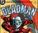 Deadman/Covers