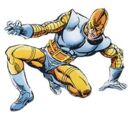 Burtram Worthington (Earth-616)