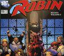 Robin: Teenage Wasteland