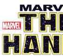Marvel Legacy: The 1980s Handbook Vol 1 1