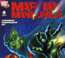 Martian Manhunter Vol 3 4