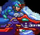 Images of Mega Man X