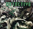 Detective Comics Vol 1 823