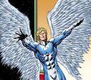 Angel/Gallery