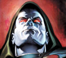 Victor von Doom (Earth-58163)
