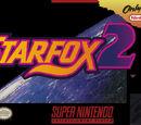 Star Fox 2/Gallery