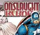 Onslaught Reborn Vol 1 1