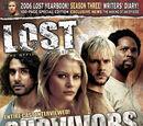 Survivors (magazine)