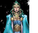 Lorna Magnus (Earth-58163)