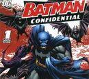 Batman Confidential
