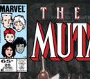 New Mutants Vol 1 28
