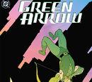Green Arrow: City Walls (Collected)