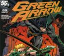 Green Arrow Vol 3 69