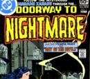 Doorway to Nightmare Vol 1 5