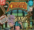 Madame Xanadu Special Vol 1 1