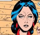 Gabrielle Haller (Earth-616)