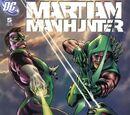 Martian Manhunter Vol 3 5
