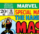 Special Marvel Edition Vol 1 16