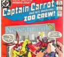 Captain Carrot and His Amazing Zoo Crew Vol 1 17