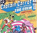 Captain Carrot and His Amazing Zoo Crew Vol 1 20