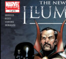 New Avengers: Illuminati Vol 2 1