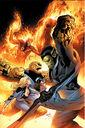 Ultimate Fantastic Four Vol 1 28 Textless.jpg