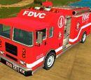 Feuerwehrwagen (VCS)