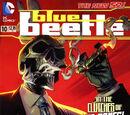 Blue Beetle Vol 8 10