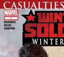 Winter Soldier: Winter Kills Vol 1 1