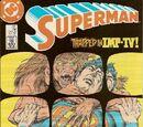 Superman Vol 1 421