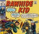 Rawhide Kid Vol 1 86/Images