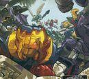 Beastformers